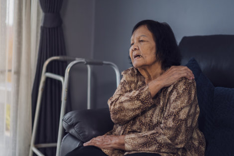 Quick Guide: Know When Assisted Living Is Necessary
