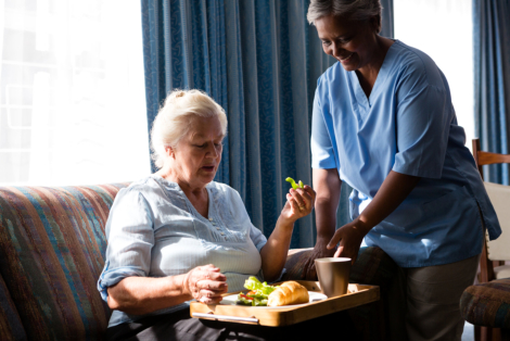 Tips for Excellent Senior Care for Professionals